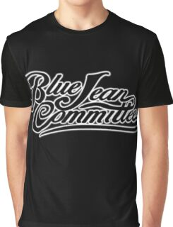 The Blue Jean Committee Graphic T-Shirt