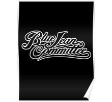 The Blue Jean Committee Poster