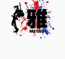 Colours Of Miyavi Splash Unisex T-Shirt