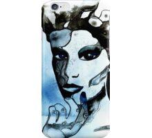 Portrait iPhone Case/Skin