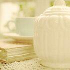 Have a cup of tea by Lynn McCann