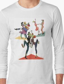 Zombie Dance Party T-Shirt T-Shirt
