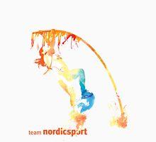 Pole Vault Nordic Sport Unisex T-Shirt