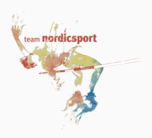 High Jump by nordicsport
