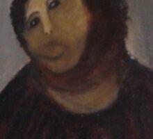 Jesus Restoration Sticker