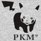 PKM by UnsoundM