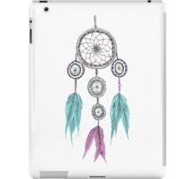 dream catcher  iPad Case/Skin