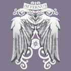 AETERNUS by Medusa Dollmaker