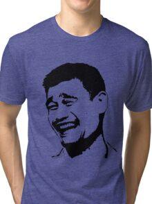 Che Ming Tri-blend T-Shirt