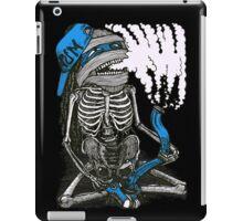 PRO SBONGER iPad Case/Skin