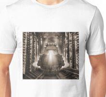 The Trestle Unisex T-Shirt