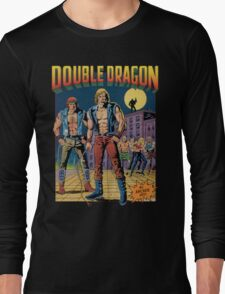 Double Dragon Long Sleeve T-Shirt