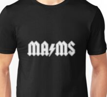 MAMS Rock Logo Unisex T-Shirt
