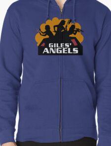 Gile's Angels T-Shirt