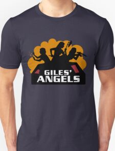Gile's Angels Unisex T-Shirt