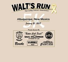 Walt's Run Unisex T-Shirt