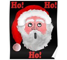 Ho!-Ho!-Ho! Poster