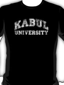Kabul University T-Shirt
