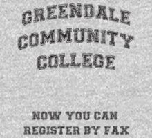 Now you can register by Fax! by cassandra0hunt