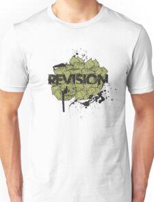 Building Blocks to Revision Apparel Unisex T-Shirt