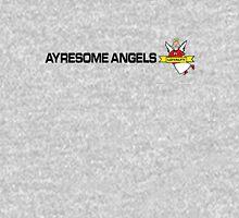 Ayresome angels Unisex T-Shirt