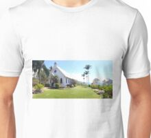 Hamilton Island All Saints Church, QLD Unisex T-Shirt