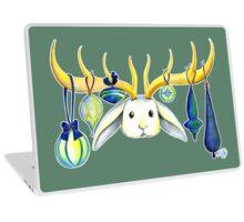 Ornamental Jackalope  Laptop Skin