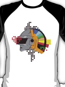 Cool Daft Punk T-Shirt