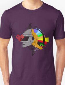 Cool Daft Punk T-Shirt
