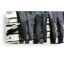 """""""Empty Suits"""" Canvas Print"""