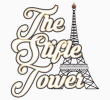 The Stifle Tower Baby Tee