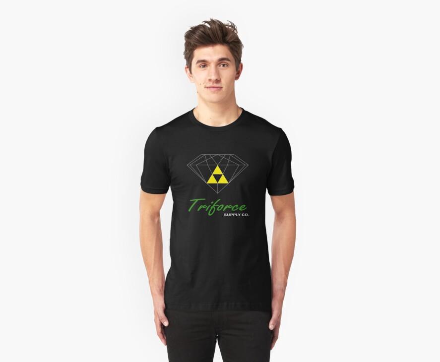 Triforce Supply Co. by Rechenmacher