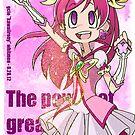 Magical Girl Collection #4 - Dream by gcio