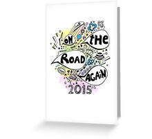 OTRA 2015 Greeting Card