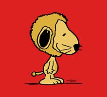 Snoopy Lion T-Shirt