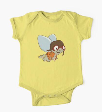 The aviator fly Kids Clothes
