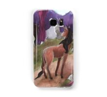 A Measure of Respect Samsung Galaxy Case/Skin