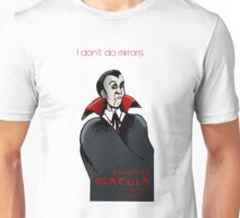 Halloween: Dracula 2012 Unisex T-Shirt