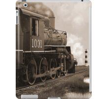 Atlantic Coast Line iPad Case/Skin