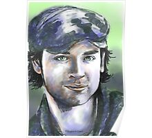 Tom Welling, featured in Vavoom, Group-Gallery Art & Photography Poster
