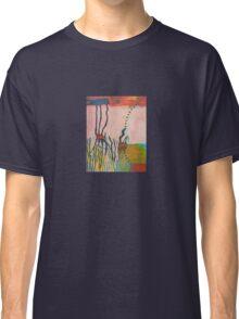 Mermaid's Purse Classic T-Shirt