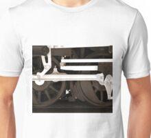 Drive Train Unisex T-Shirt
