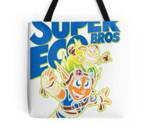 Super Eco Bros Tote Bag