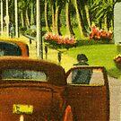 Vintage Miami by Martine Roch