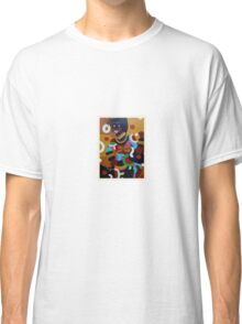 Puppetry Classic T-Shirt