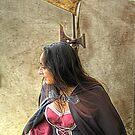 Fair Maiden by Declan Carr