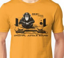 Jungle sound Unisex T-Shirt