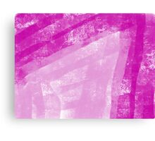 Rose Coloured Glasses Canvas Print