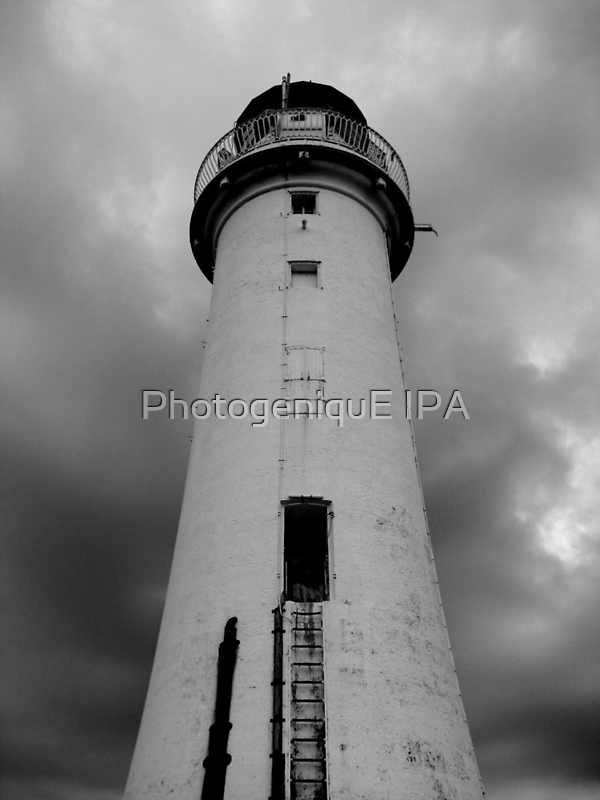 New Brighton Lighthouse by PhotogeniquE IPA