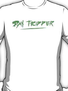 Day Tripper Green Light T-Shirt